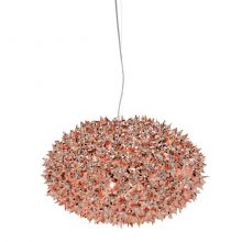Bloom lampa wisząca 6x33W G9 53cm brąz metaliczny