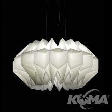 Wuni lampa wisząca 1x20W E27 LED