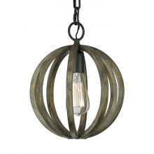 Allier lampa wisząca 1x60W E27 230V