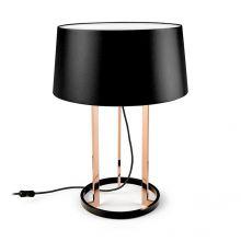 PREMIUM lampa stołowa 3x18W E27