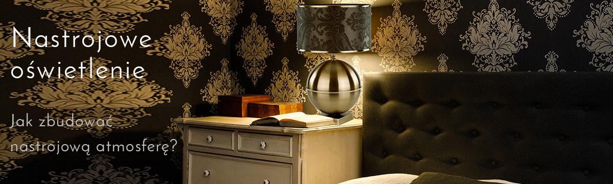 Nastrojowe lampy