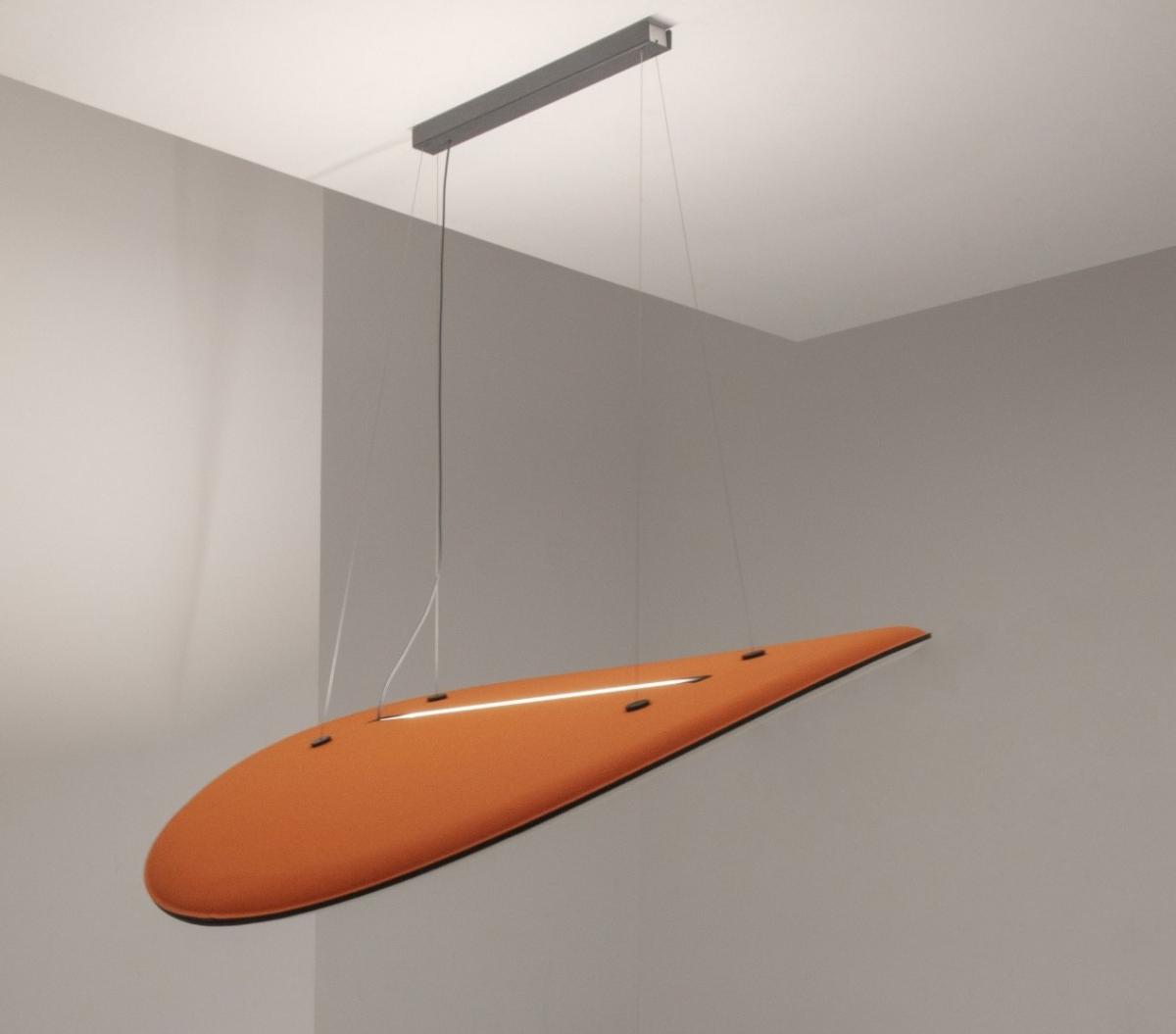 Oprawy oświetleniowe – sprytny sposób na redukcję szumu i hałasu