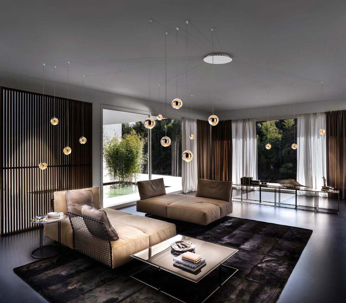 Dobór oświetlenia do pomieszczenia