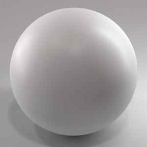 Aube oczko stropowe 1x35W GU5.3 12V białe