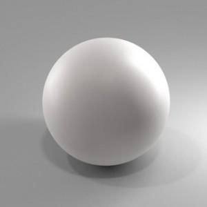Aube lampa wpuszczana 1x35W GU5.3 12V biała