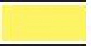 Moon miska 45cm żółta