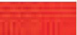 Foliage kanapa 175x84x94cm cloth czerwony/czarny
