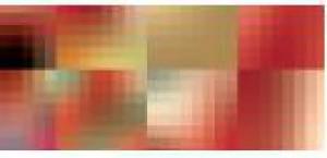 Charles ghost hoker 46x29x75 cm czerwien kartell