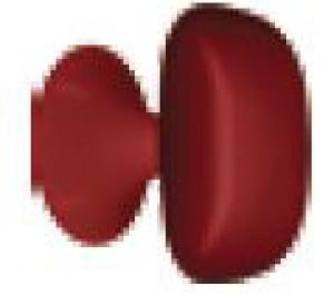 oprawa wiszaca E27/120W czerwona E.t.a. KUNDALINI