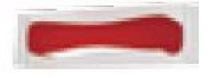 E.t.a. lampa stojaca 3xe14/40W czerwona