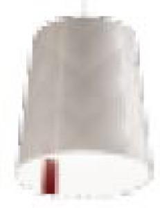 Abyss lampa stolowa 1x10W pasek led d110cm white
