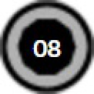 Exe m2 (s) reflektor 2x50W gu5.3