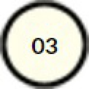 Line 30  N DALI kinkiet LED 1x9.8W C03 - biały