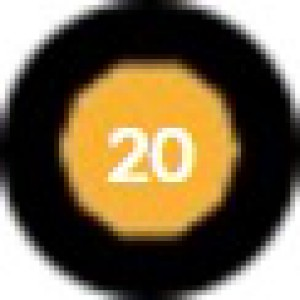 Exe m2 reflektor 2x50W gu5.3