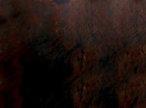 Aranha oprawa wisząca 1x60W E27 brąz