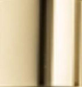 Decor lampa stołowa złoty 1x60W E27 klosz zielony