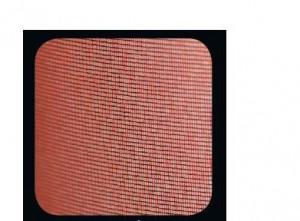 Siam 01 plafon 3x23W E27 nikiel/czerwony h28cm