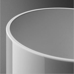 Bares oprawa sufitowa biały połysk  reflektor 6x50W  ar111 G53