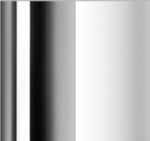 Iform oprawa wpuszczana chrom biały 1x100W AR111 12V