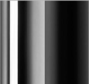 Iform oprawa wpuszczana chrom czarny 1x100W AR111 12V