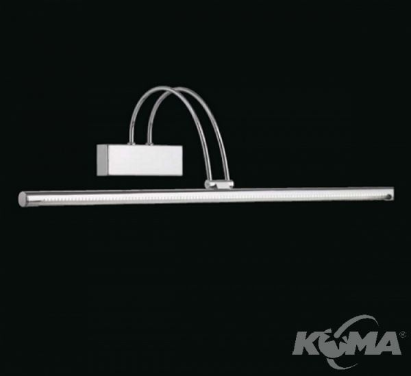 AP115 kinkiet galeria Bow IDEAL LUX