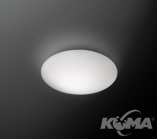 Puck kinkiet G9/40W biały