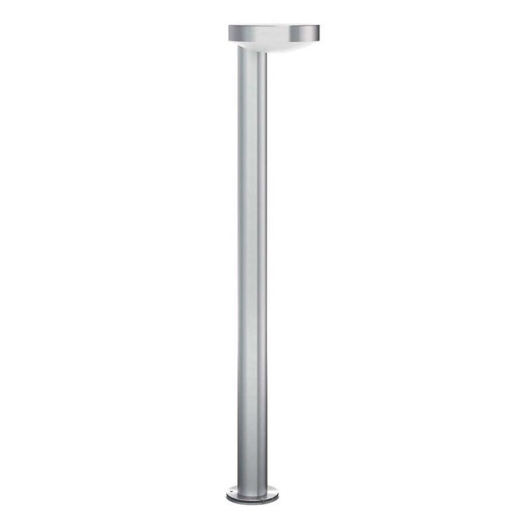 Cockatoo lampa stojąca zewnętrzna 8W LED 230V stal nierdzewna 79cm