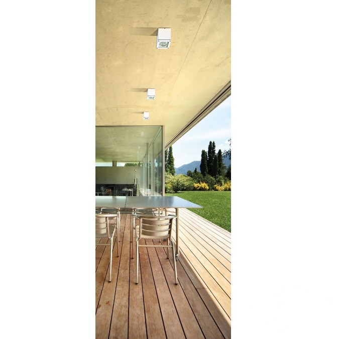 lampa sufitowa zewnętrzna Tonio AZZARDO