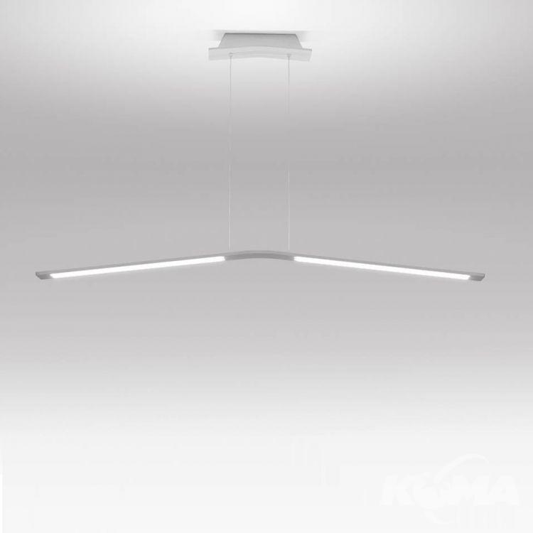 oprawa wiszaca LED Lama Linea Light