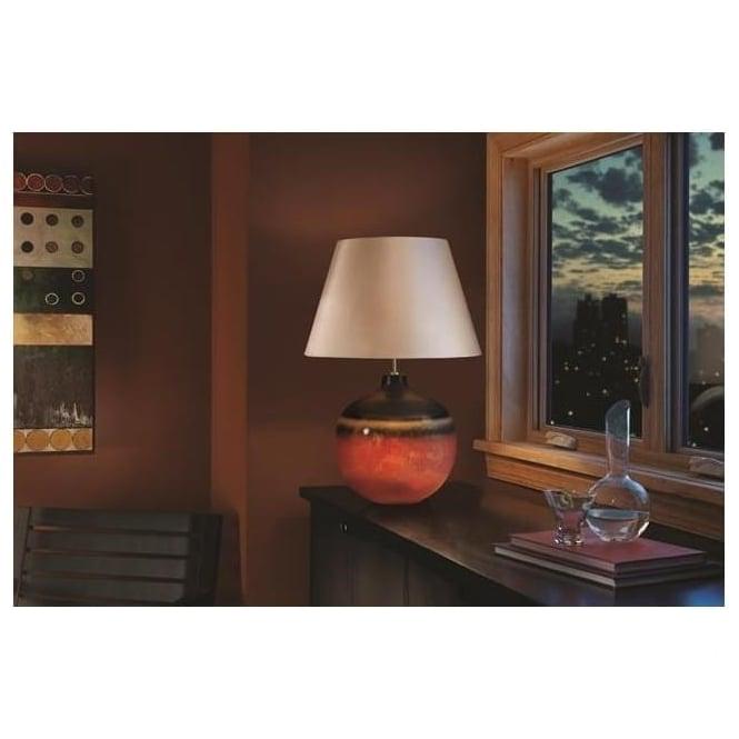 Lampa stołowa Colorado ELSTEAD