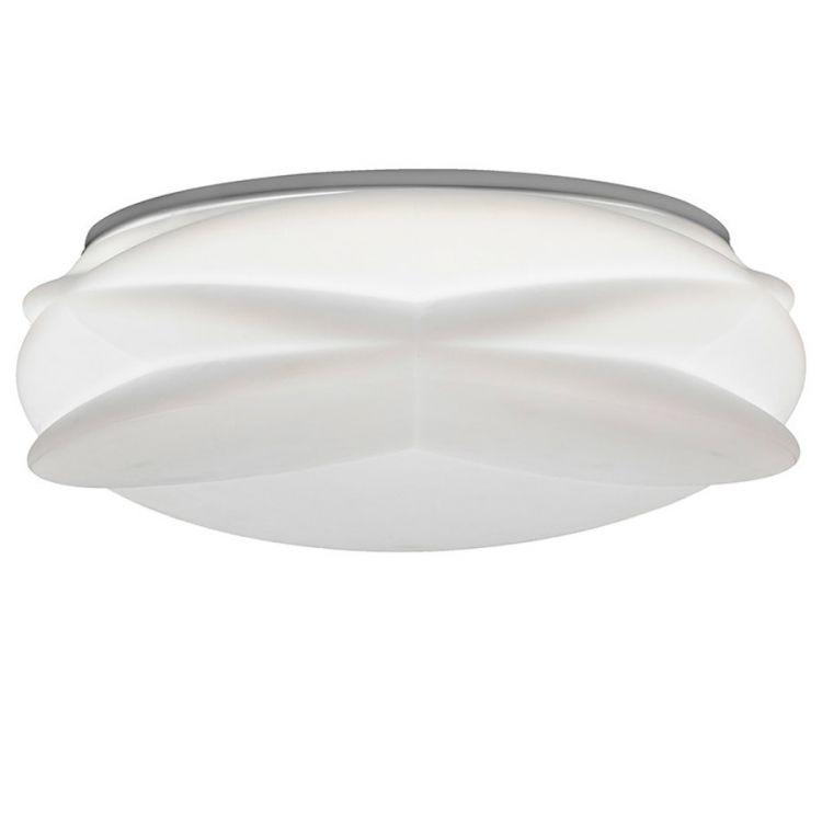 Lascas plafon łazienkowy 55W LED 3000K-6500K 230V biały