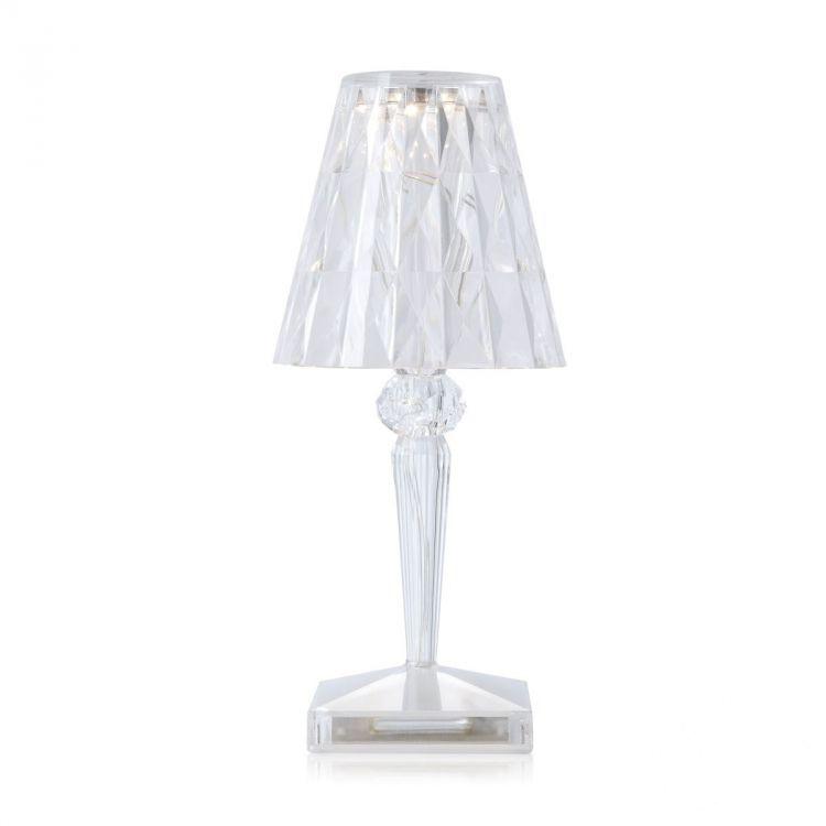 lampa stołowa Battery KARTELL