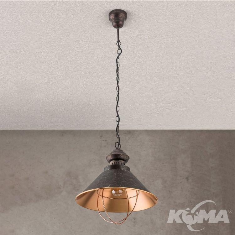 lampa wisząca Mathilda ORION