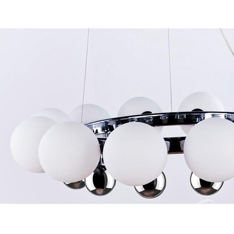 Esperanza lampa wisząca 12x40W G9 230V