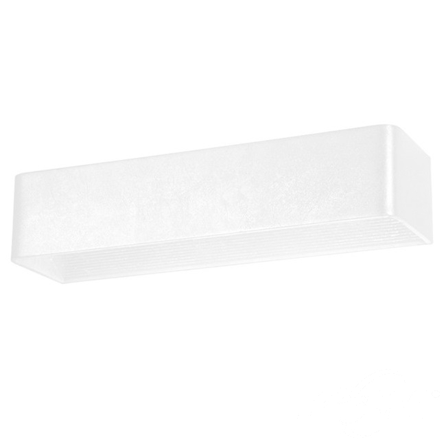 Felix L kinkiet 12W LED 3000K 230V biały