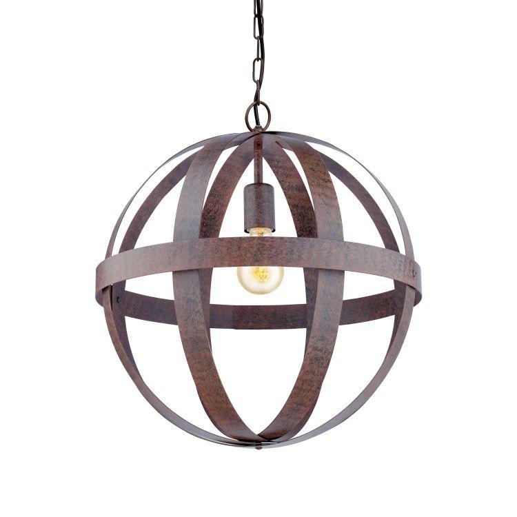 lampa wisząca Westbury EGLO