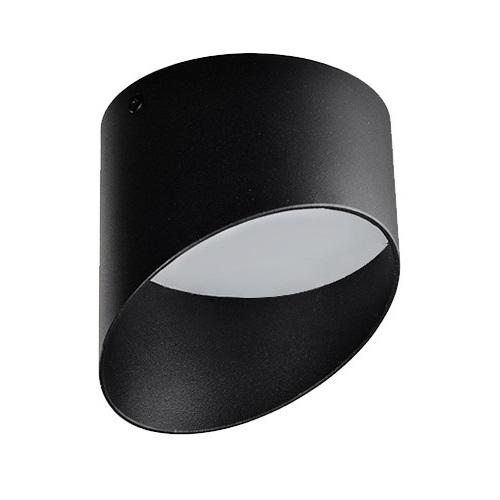 Momo 14 lampa sufitowa 18W LED 3000K 230V czarna