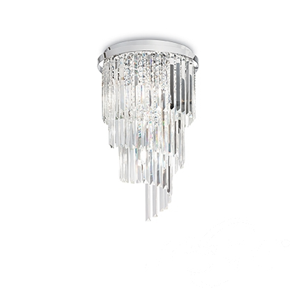 lampa sufitowa plafon Carlton IDEAL LUX