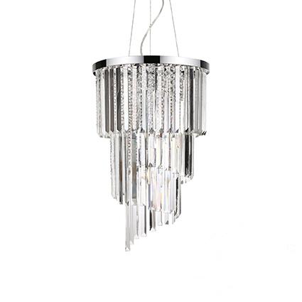 lampa wisząca Carlton IDEAL LUX