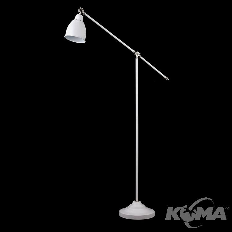 lampa stojąca Domino MAYTONI