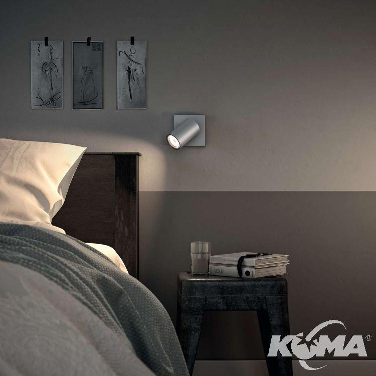 kinkiet-reflektor Kosipo PHILIPS