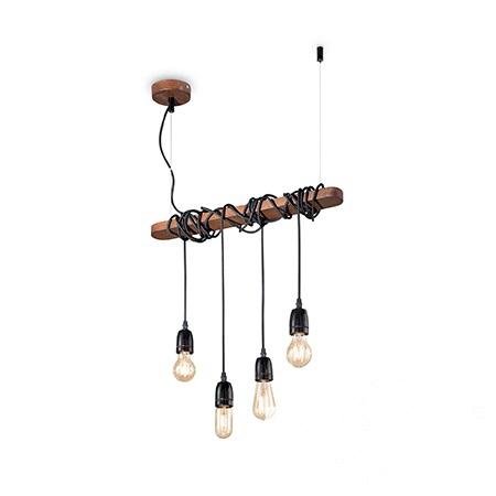 lampa wisząca Electric IDEAL LUX