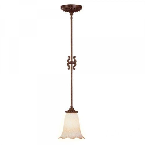 Castilla lampa wisząca 1x60W E27 230V