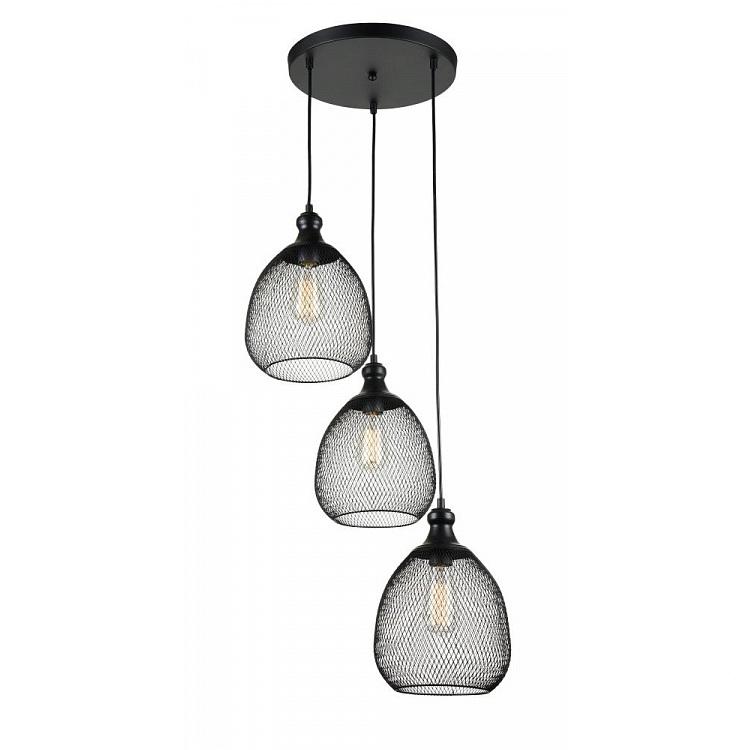 lampa wisząca Grille MAYTONI
