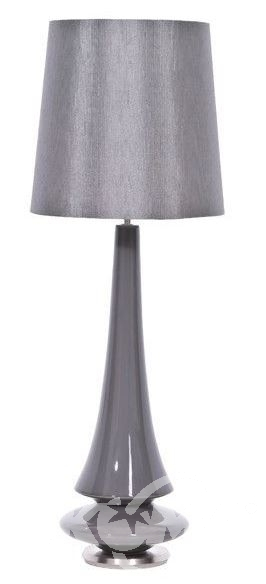 GREY STOLOWA LAMPA SPIN ELSTEAD