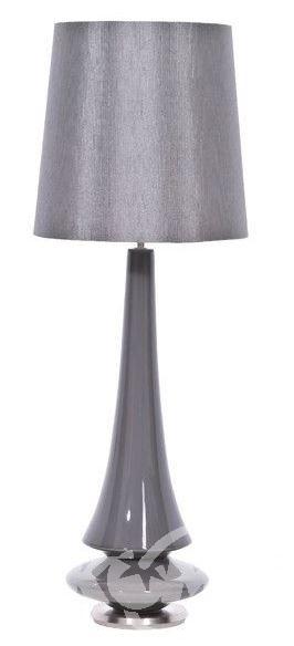 GREY STOLOWA LAMPA SPIN ELSTEAD