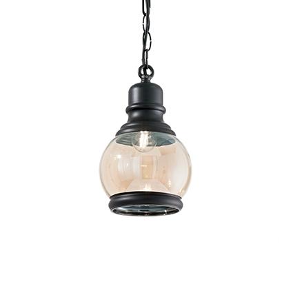 Round lampa wisząca Hansel IDEAL LUX