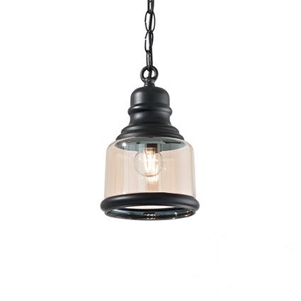 Square lampa wisząca Hansel IDEAL LUX
