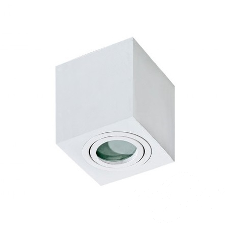 Square lampa sufitowa łazienkowa Brant AZZARDO