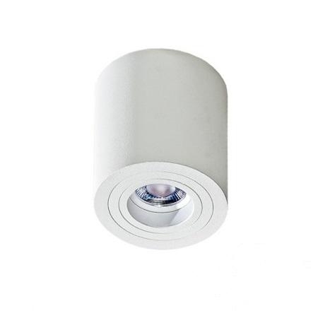 Round lampa sufitowa Brant AZZARDO